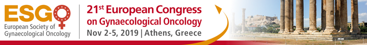 21st European Congress on Gynaecological Oncology